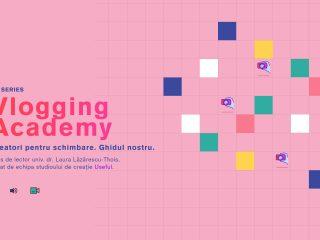 Vlogging Academy