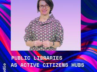 PLACH - Public Libraries As Active Citizens Hubs